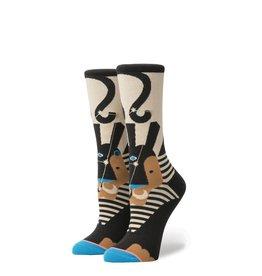 Stance Stance Leo Zodiac Womens Socks