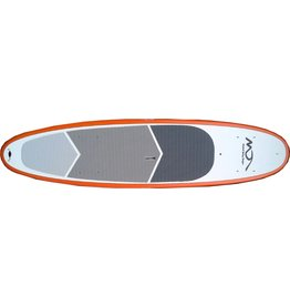 Dolsey Dolsey 10'0 orange Tuna SUP