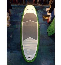Dolsey Dolsey 10'6 Green Tuna SUP