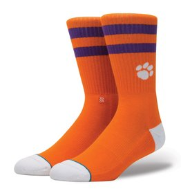 Stance Stance Clemson Logo NCAA College Official Tigers Death Valley Brand New