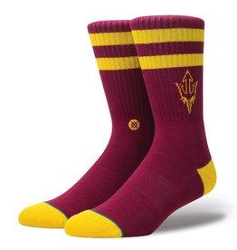Stance Stance Arizona State University Logo NCAA Socks