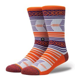 Stance Stance Mazed Clemson Tigers Socks College Official NCAA Brand New