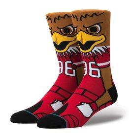 Stance Stance Utes Swoop NCAA Socks Mens