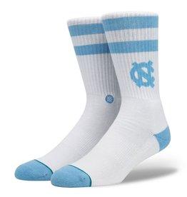 Stance Stance The University Of North Carolina NCAA Tarheels Logo Socks Mens