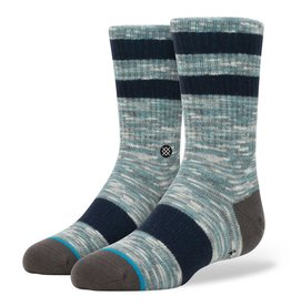 Stance Stance Mission Boys Aqua Socks