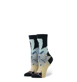 Stance Stance Cuban Flower Girls Socks