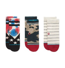 Stance Stance Workshop Box Set Toddler Boy Socks