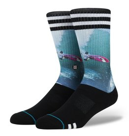 Stance Stance Carroll Socks Surf Legends Tom Carroll