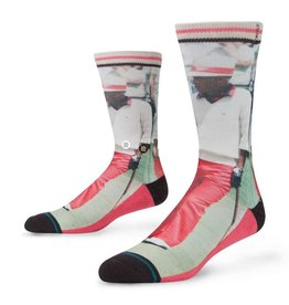 Stance Stance Chi Chi 2 Socks Peach Chi-Chi Rodriguez Golf Legends Collection PGA