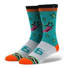 Stance Stance 96 All Star Socks Official Genuine NBA Basketball