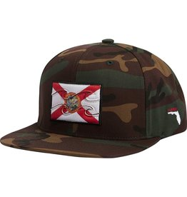 Billabong Billabong Native Camo Hat Mens Surfing Florida