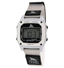 Freestyle Freestyle Shark Leash Watch Silver Grey