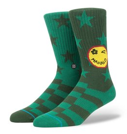 Stance Stance Outlook Classic Light Mens Large Socks