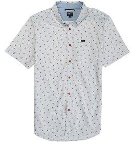 RVCA RVCA Avalon SS Shirt
