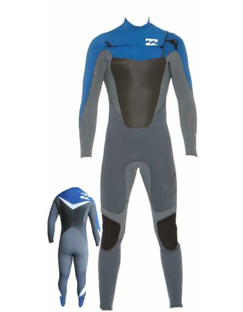 Billabong Billabong Kids Foil GBS 3/2 Full Wetsuit