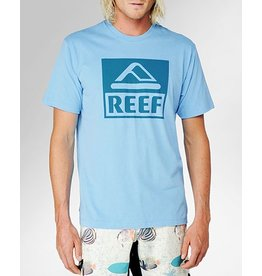 Reef Reef Square Block Sky Blue
