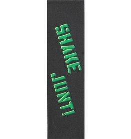 "Skate Shake Junt Sprayed Logo Grip 9""x33"" Single Sheet"