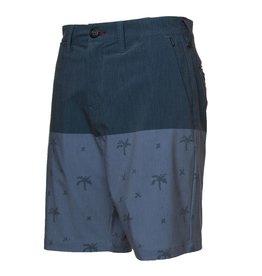 Billabong Billabong Space Palms Shorts Grey Mens