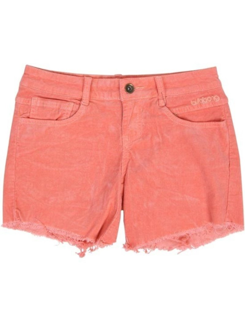 Billabong Billabong Valley Low Cord Short