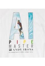 Billabong Billabong Andy Pipemasters Irons