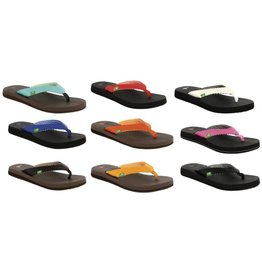 Sanuk Sanuk Yoga Mat Sandals Womens