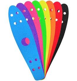 "Skate Penny Nickel Skateboard Grip 27"""