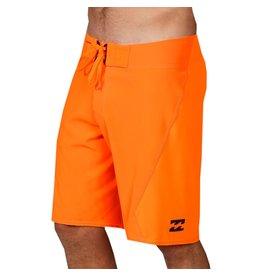 Billabong Billabong All Day Solid Neon Orange