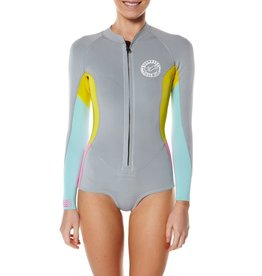 Billabong Billabong 2MM Cheeky Spring Suit