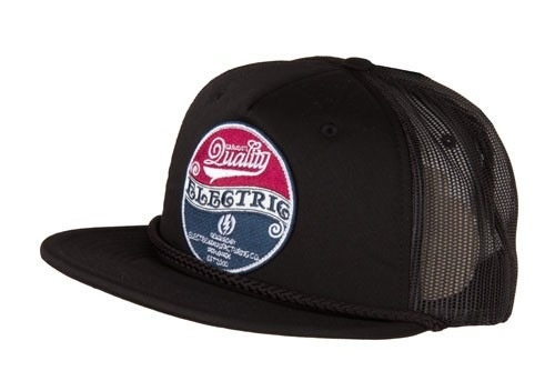 Electric Visual Electric FF Cola Snapback Trucker