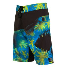 Billabong Billabong Boys Mm Sweet Tooth Boardshorts Cyan