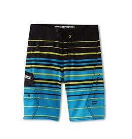 Billabong Billabong Boys All Day Faderade Boardshorts Blue