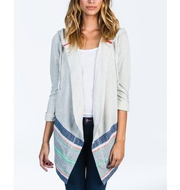 Billabong Billabong Slow It Down Cardigan