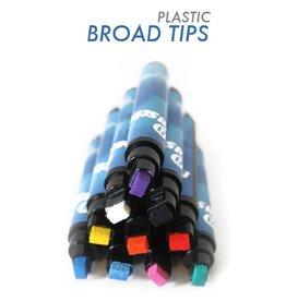 Boardstix Board Stix Broad Tips