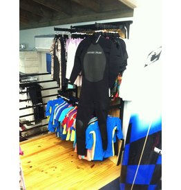 Hyperflex Hyperflex Cyclone 3/2 Full Wetsuit