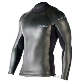 XCEL XCEL 2/1 Smoothskin Top