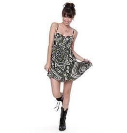 Billabong Billabong Luvstruk Dress OLV Womens