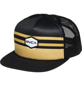 RVCA RVCA Honcho Trucker Hat Mens