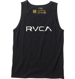 RVCA RVCA Overlap Tank Top  Mens