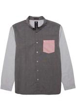 Billabong Billabong All Day Long Sleeve Woven Shirt Mens