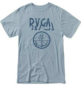 RVCA RVCA Anchor T Shirt Mens