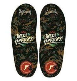 Skate Footprint Kennedy Kingfoam Insole