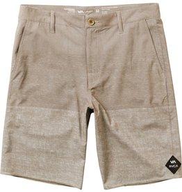 RVCA RVCA Banding Hybrid Shorts Mens