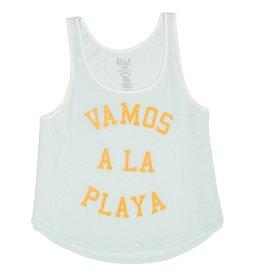 Billabong Billabong Vamos A La Playa Tank Womens