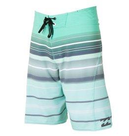 Billabong Billabong All Day X Stripe Boardshort Mint Mens