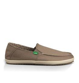 Sanuk Sanuk Casa Brindle Shoes Mens