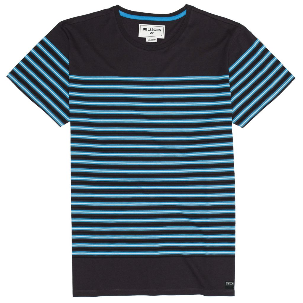 Billabong Billabong Tempest Custom Tee Mens