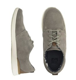 Reef Reef Rover Low Premium Leather Guys Shoes