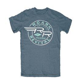 Roark Roark Revival Take Flight T-Shirt