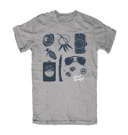 Roark Roark Revival Artifacts T-Shirt