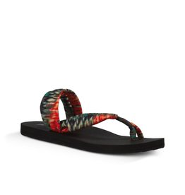 Sanuk Sanuk Yoga Sling It On Prints Sandals Womens